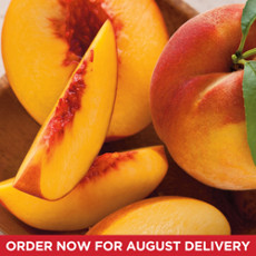Light Size Oregold® Peaches