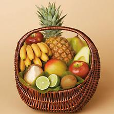 <span style=color:#bb0011>NEW</span> All Fruit Basket