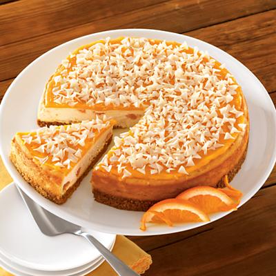 HoneyBell Cheesecake