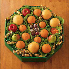 Grand Fruit Wreath