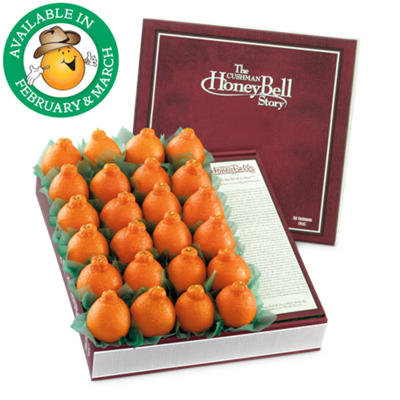 Western HoneyBell Care Package - 18-24 Count