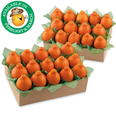 Western HoneyBells All-Time Favorite