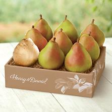 Summer Royal Riviera Pears - 4 lbs.